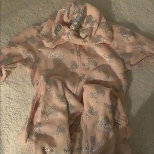 Unicorn onesie for girls (Large 10/12)